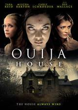Movie Ouija House