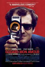 Movie Godard Mon Amour