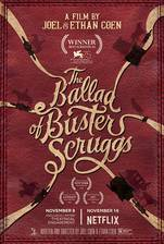 Movie The Ballad of Buster Scruggs