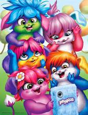 Movie Popples