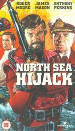 Movie North Sea Hijack