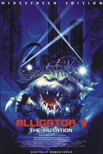 Movie Alligator II: The Mutation