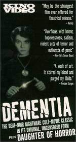 Movie Dementia