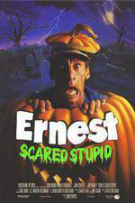 Movie Ernest Scared Stupid