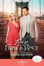 Movie Love at First Dance