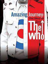 Movie Amazing Journey: The Story of The Who