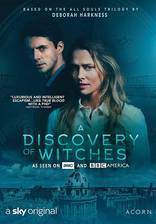 Movie A Discovery of Witches
