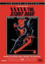 Movie The Stunt Man