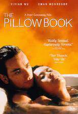 Movie The Pillow Book