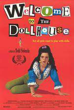 Movie Welcome to the Dollhouse