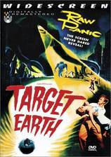 Movie Target Earth