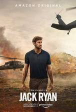Movie Tom Clancy's Jack Ryan