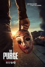 Movie The Purge