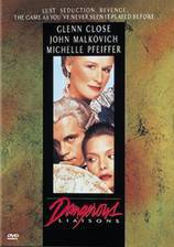 Movie Dangerous Liaisons