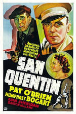 Movie San Quentin