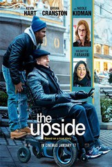 The Upside (The Untouchables)