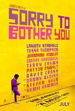 Movie Sorry to Bother You
