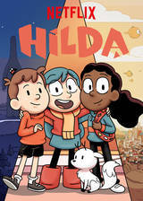 Movie Hilda