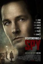 Movie The Catcher Was a Spy