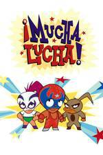 Movie ¡Mucha Lucha!