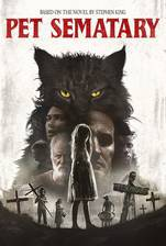 Movie Pet Sematary