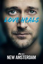 Movie New Amsterdam