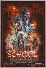 Movie The School