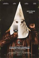 Movie BlacKkKlansMan