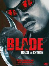 Movie Blade: The Series