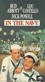 Movie In the Navy