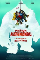 A Yeti Adventure (Mission Kathmandu: The Adventures of Nelly & Simon)