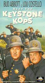 Movie Abbott and Costello Meet the Keystone Kops