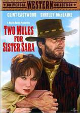 Movie Two Mules for Sister Sara