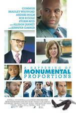 Movie A Happening of Monumental Proportions