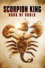 Movie The Scorpion King: Book of Souls