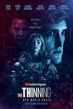 Movie The Thinning: New World Order
