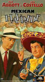 Movie Mexican Hayride