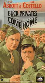 Movie Buck Privates Come Home