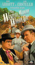 Movie The Wistful Widow of Wagon Gap
