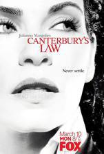 Movie Canterbury's Law