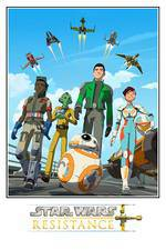 Movie Star Wars Resistance