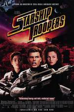 Movie Starship Troopers