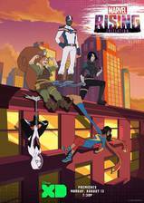 Movie Marvel Rising: Initiation