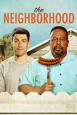 Movie The Neighborhood