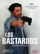 Movie The Bastards