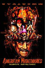 Movie American Nightmares (Mr. Malevolent: Tales from the Crib)