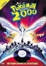 Movie Pokemon: The Movie 2000