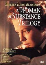 Movie A Woman of Substance