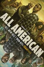 Movie All American