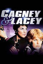 Movie Cagney & Lacey